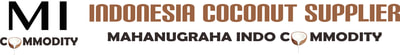 INDONESIA COCONUT SUPPLIER